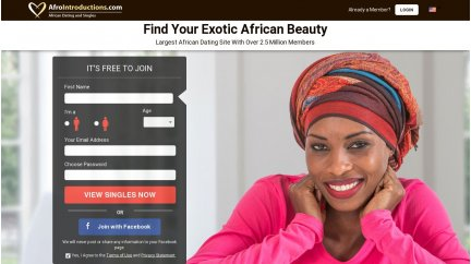 AfroIntroductions.com