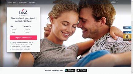 Testsieger online dating