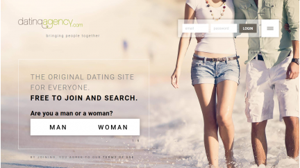 DatingAgency.com