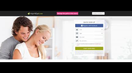 #1 Black dating site