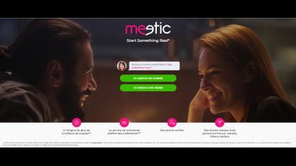 dating websites france